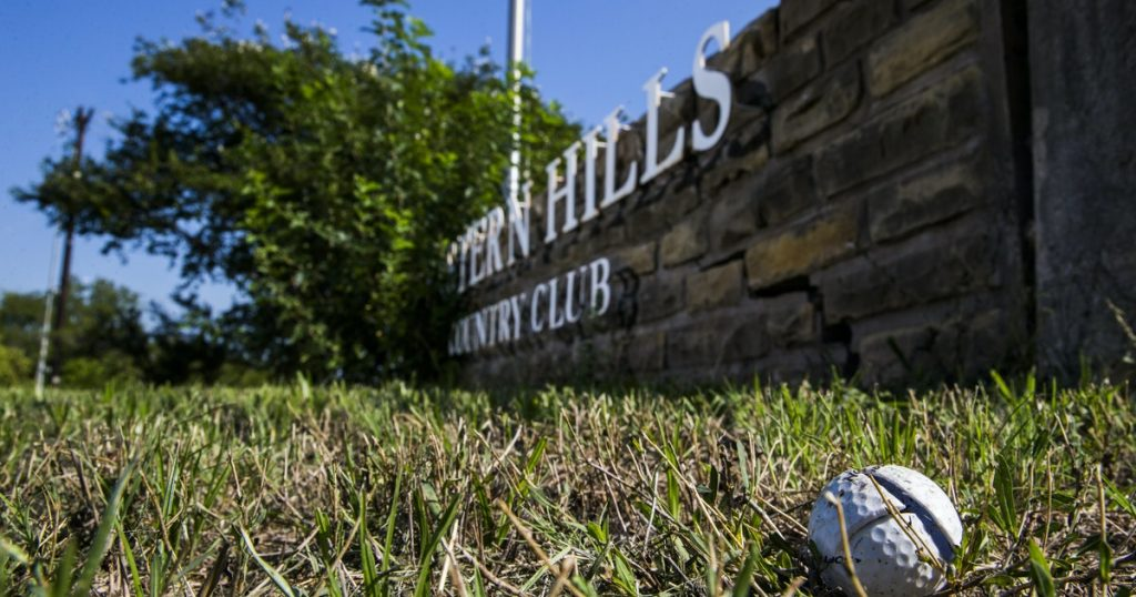 178-acre country club in Garland to become community for adults with autism, Down Syndrome  | Real Estate | Dallas News