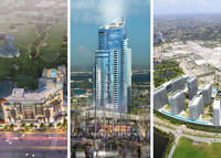 American Dream | South Florida largest real estate projects
