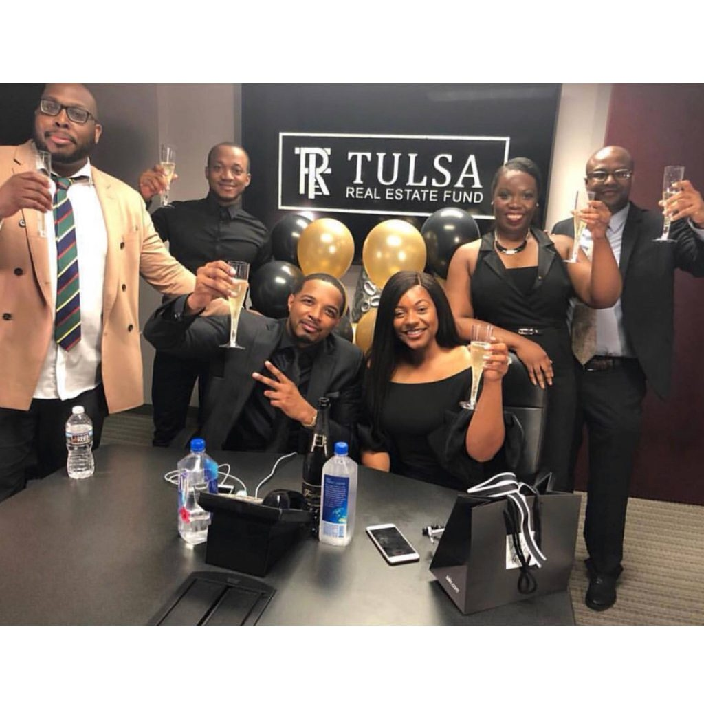 #TSRPositiveImages: Atlanta Couple Launches The First Black Owned SEC Regulation A, Tier 2 Real Estate Crowd Fund, Raises $6.5 Million In 40 Hours