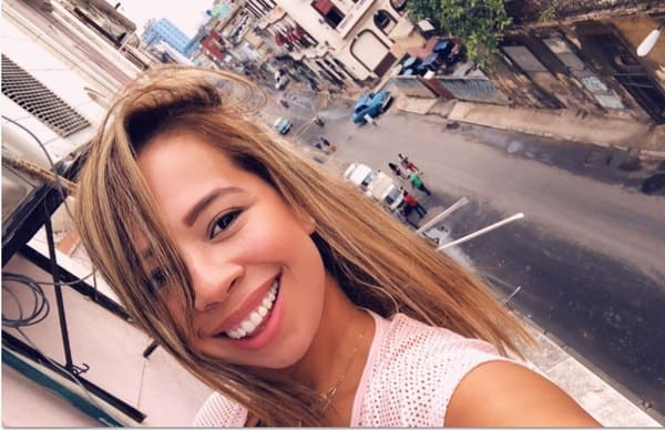 Body of tourist Carla Stefaniak identified, suspect detained – The Tico Times | Costa Rica News | Travel | Real Estate