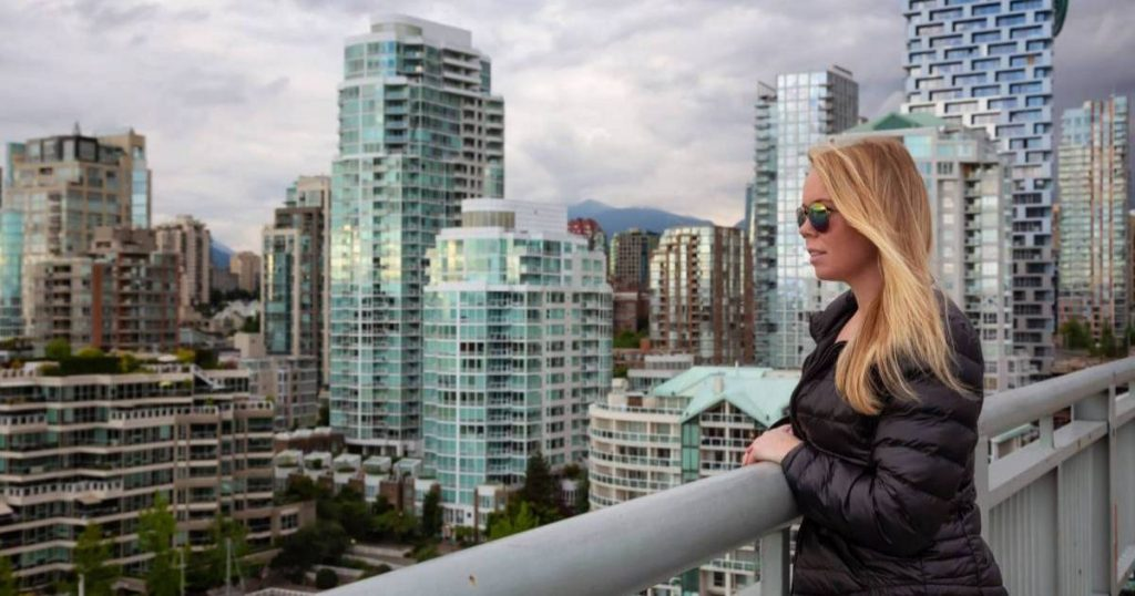Chinese buying of Vancouver real estate plummets with COVID-19, says Canadian realty firm   Georgia Straight Vancouver's News & Entertainment Weekly