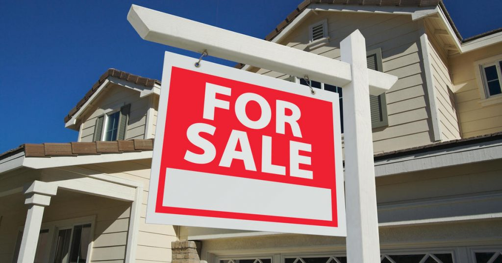 2020 real estate forecast: Still too expensive for most people to buy or rent – CBS News