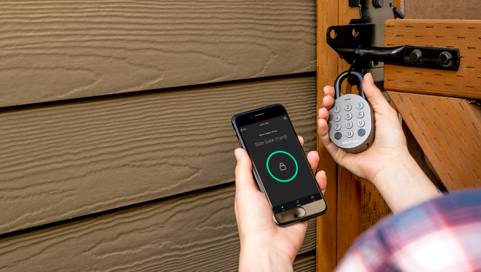 igloohome raises US$15M afresh to expand its smart access solutions to real estate