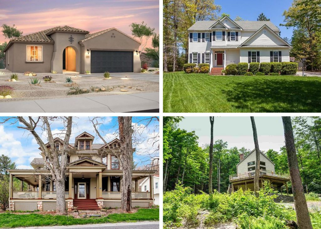 Real Estate: What a $300K House Looks Like In Every State