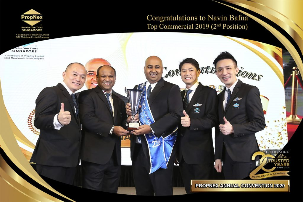 99.co's Agent Success Stories: Navin Bafna, the math genius crafting the way for future real estate agents