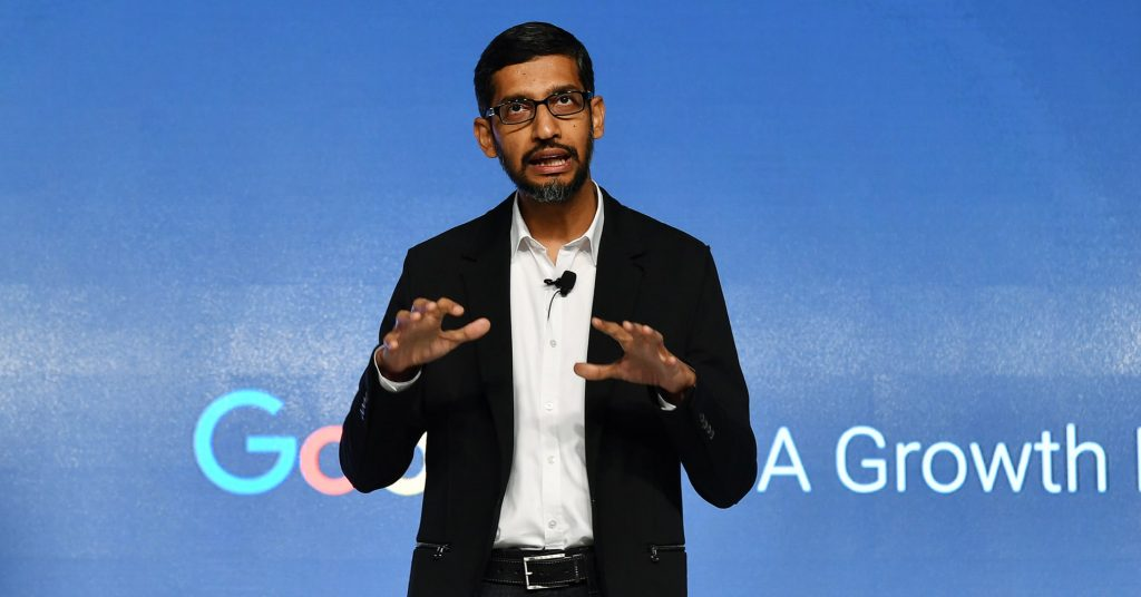 Google will spend $13 billion on real estate moves in 2019