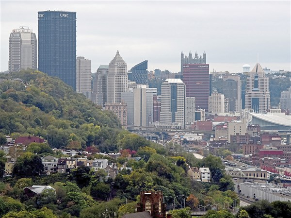 Pittsburgh housing market a boon to attracting Amazon, real estate experts say