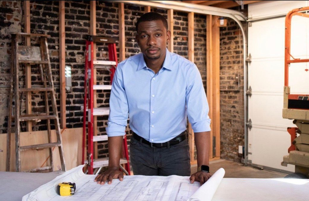 Philadelphia Real Estate Investor Bought 30 Houses And Did $30 Million – BOTWC