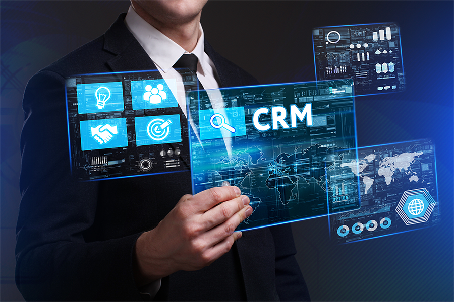6 Best Real Estate CRMs for 2020