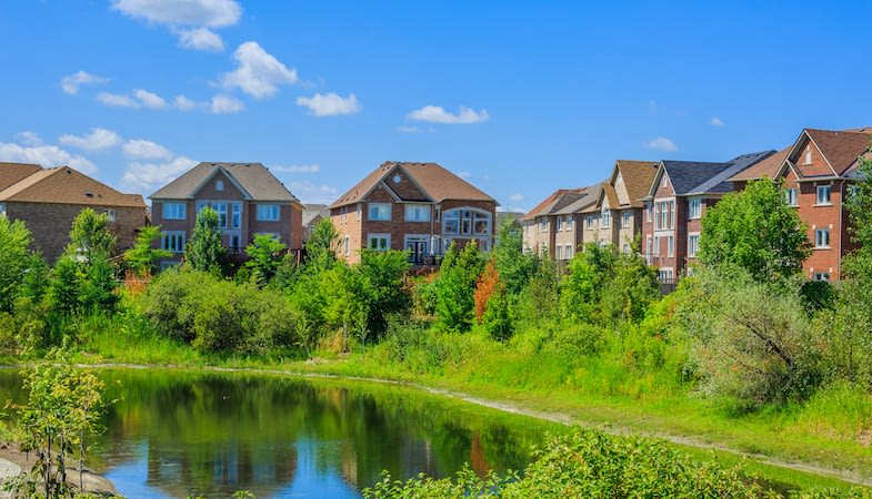 No Nosedive Ahead for Canadian Real Estate Prices: RE/MAX
