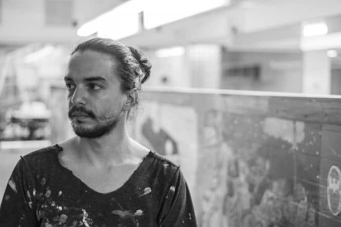 Diego Fournier: Art just doesn't have to be pretty, it has to say something – The Tico Times | Costa Rica News | Travel | Real Estate