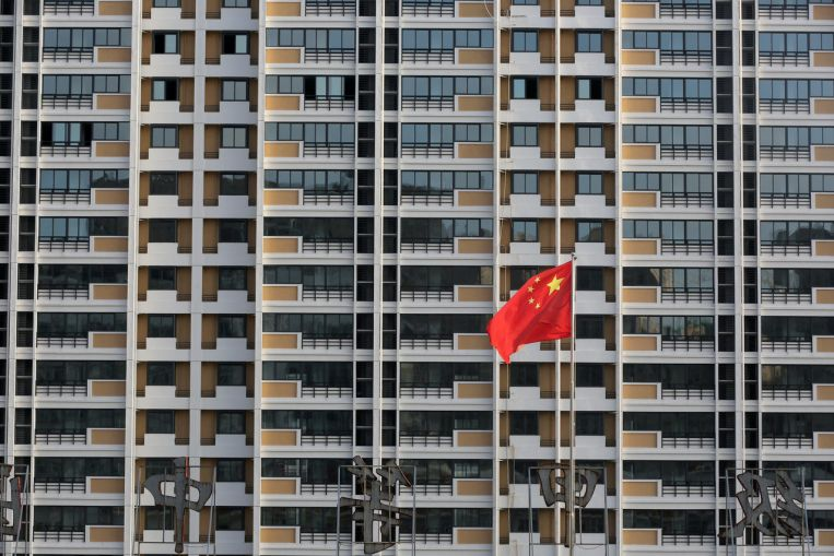 China's super rich twice as likely to have real estate to thank