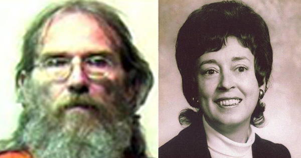42-Year Old Cold Case Murder Solved; Real Estate Agent's Body Was Found At Cantonment Home : NorthEscambia.com