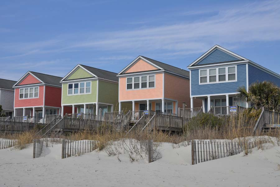 The Outer Banks Voice –  Real Estate Commission says barred visitors owed refunds