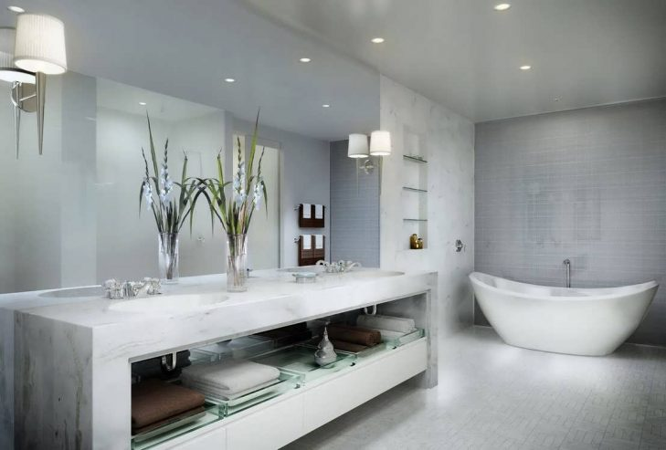 CREATE AN ACCESSIBLE BATHROOM ON BUDGETfw real estate