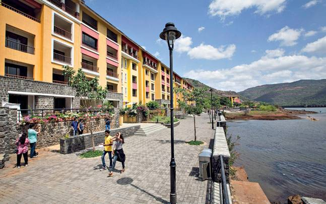 Lavasa is a prime example of crony real estate gone wrong under UPA rule