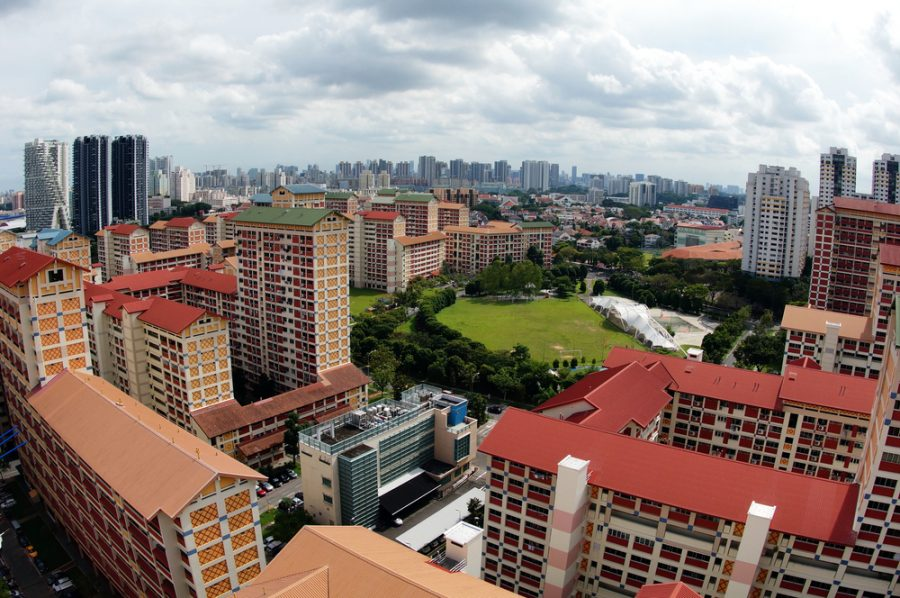 Private Residential Market   REAL ESTATE DATA TREND Q4 2018 – ZUU online SG