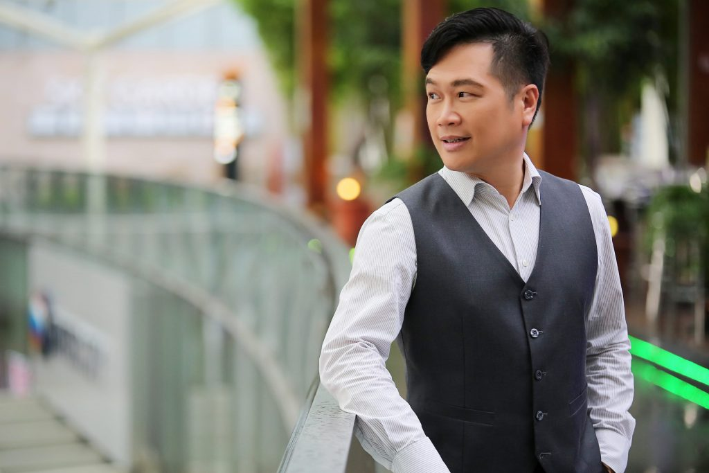 Harry Yap: Dominant Group's Founder & Head Reinvents Real Estate
