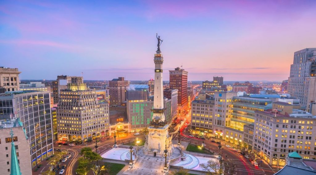 Top 20 Indianapolis Real Estate Agents On Social Media – PropertySpark