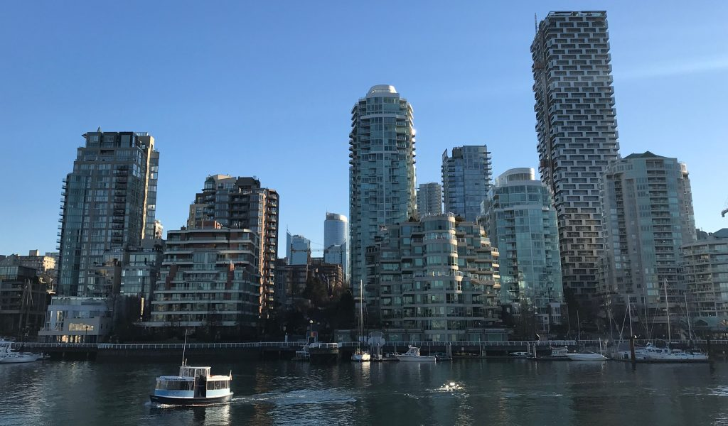 Metro Vancouver real estate rebounding faster than expected: report