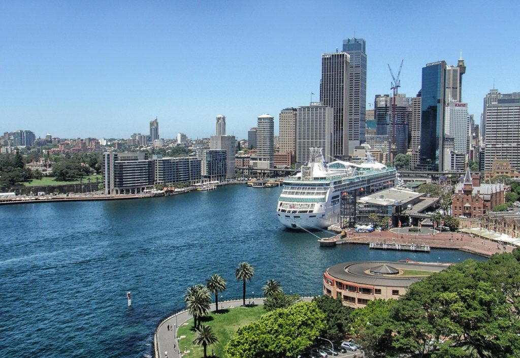 Is the Aussie real estate boom over?