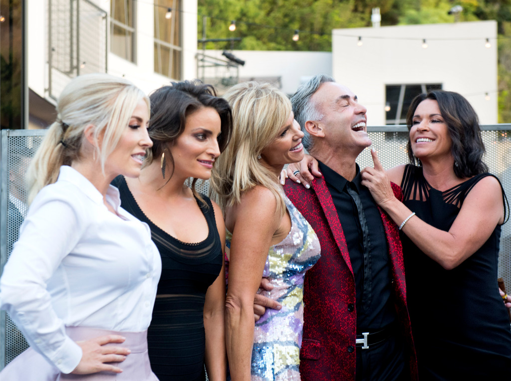'Real Estate Wars,' a reality TV show set in Orange County, premieres Thursday night – Whittier Daily News