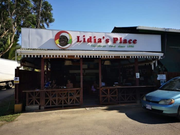 Off the eaten path: Lidia's Place – The Tico Times   Costa Rica News   Travel   Real Estate