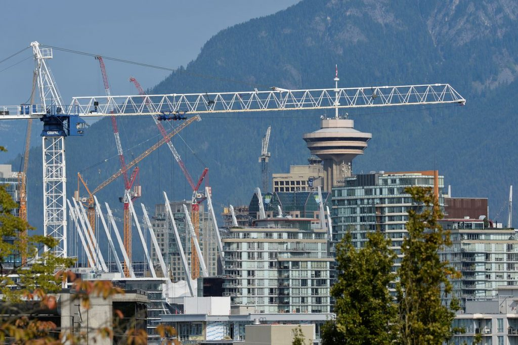 Foreign ownership registry a game changer in B.C. say real estate insiders – The Globe and Mail