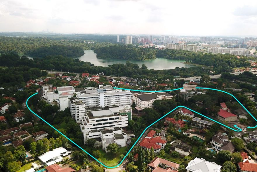 Perennial Real Estate, Kuok Khoon Hong joint entity pay S$280.9m for Mediacorp's Caldecott Hill site