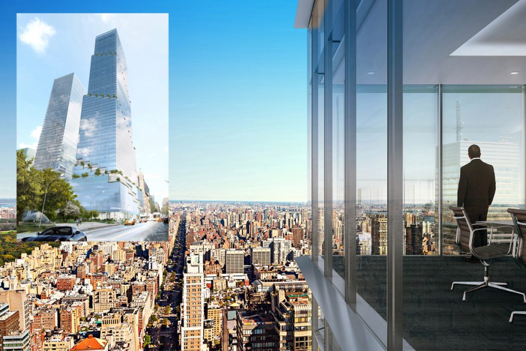 NYC poised for 2021 COVID comeback with major real estate developments