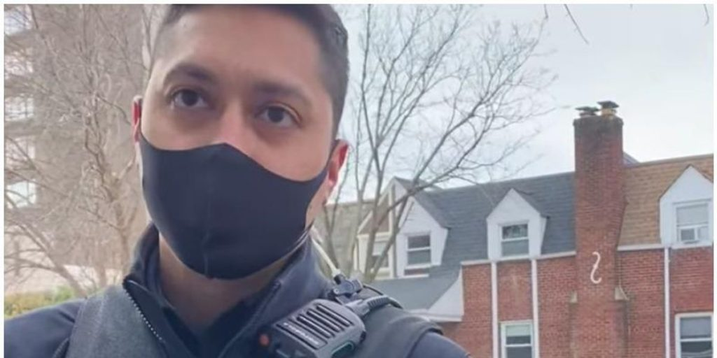 'Nosy neighbor' calls cops on Black real estate photographer for doing his job