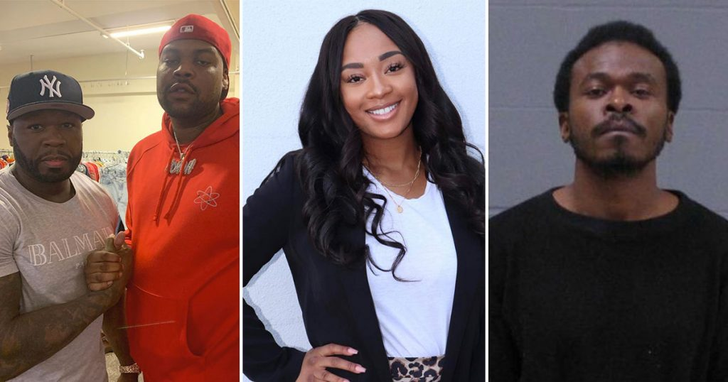 Minneapolis Real Estate Agent Kidnapped & Murdered by Drug Dealer Looking to Rob Her Rapper Boyfriend
