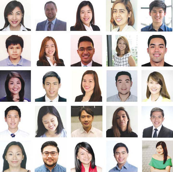 Mentoring the future of real estate in the country