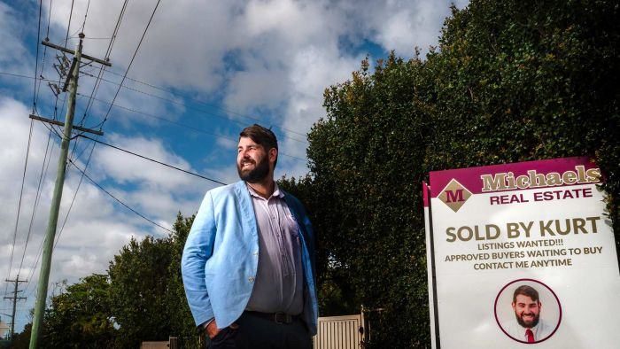 Real estate market in the Wide Bay booming as buyers escape 'hustle and bustle' – ABC News
