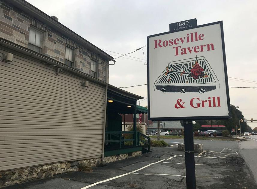 Rutter's real estate arm buys former Roseville Tavern; convenience store operator mum about plans for site | Local Business | lancasteronline.com