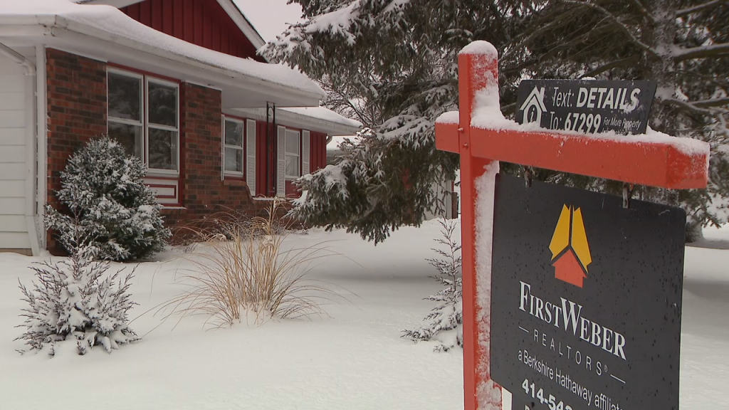 Milwaukee-area real estate market hot during pandemic