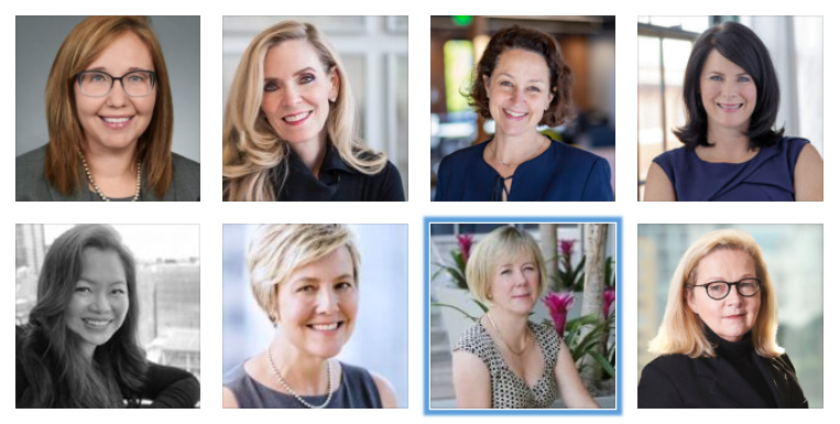 Boston Real Estate Times Announces Its 10 Outstanding Women of 2021, to Honor Them on Feb. 17