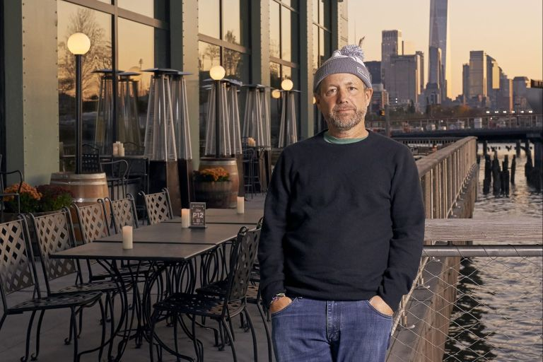 Michael Dorf on Real Estate in New York City