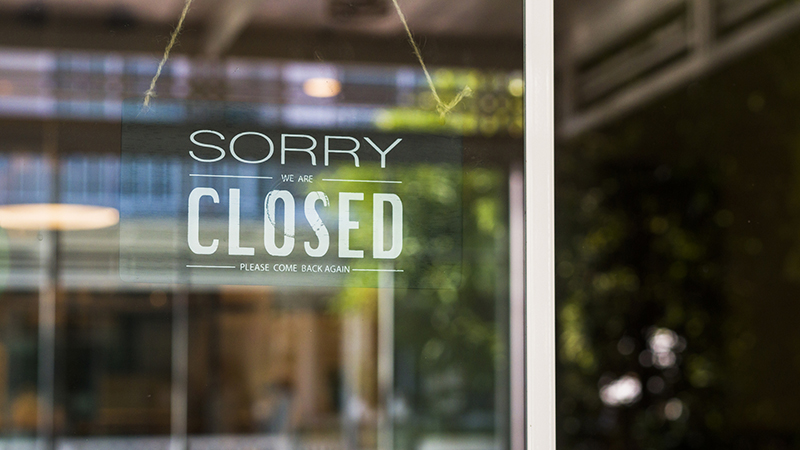 The U.S. Has Lost More Than 110,000 Restaurants, Setting The Stage For A Commercial Real Estate Collapse Of Epic Proportions
