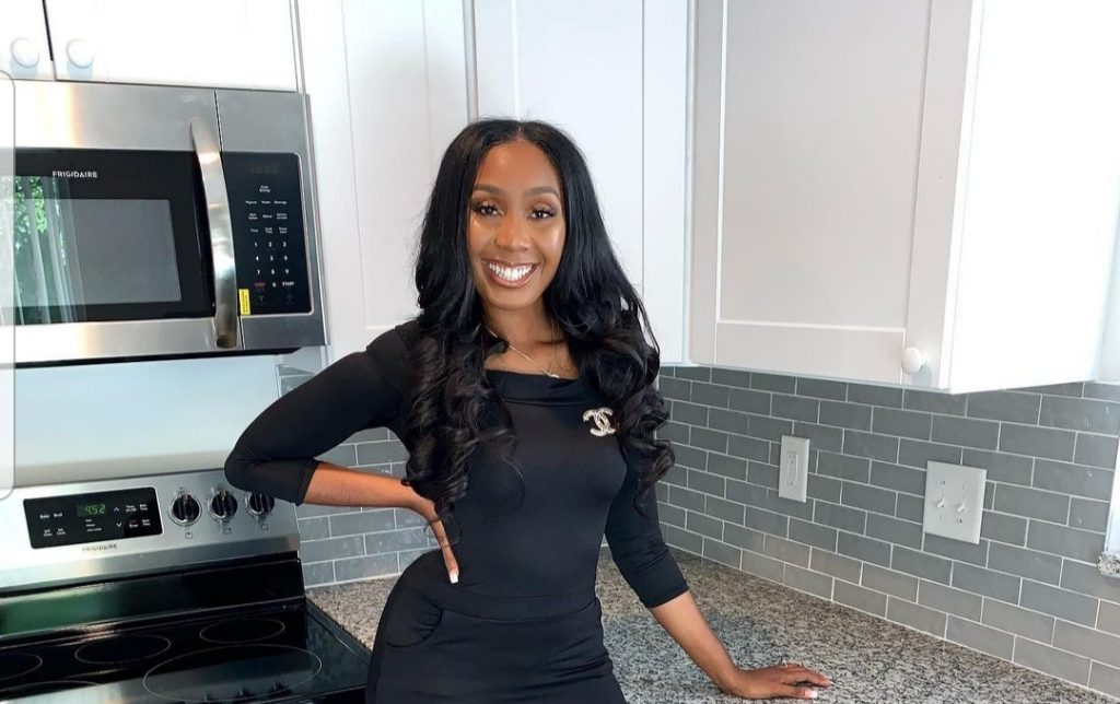 This Millennial Earned $43,000 As a Paralegal; Now She Has 7 Streams of Income in Real Estate