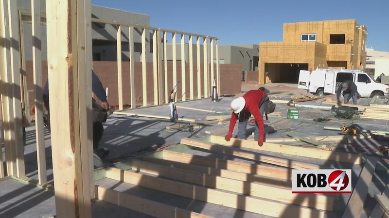 New Mexico's 2020 real estate boom expected to carry over into 2021