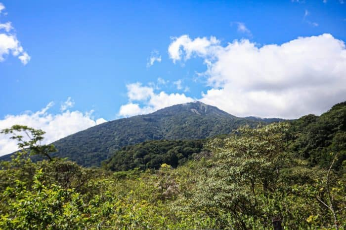At Miravalles Volcano, Costa Rica creates its 29th national park – The Tico Times | Costa Rica News | Travel | Real Estate