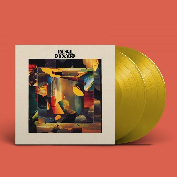 Real Estate – The Main Thing (Exclusive Limited Double LP) | Domino Mart – Domino