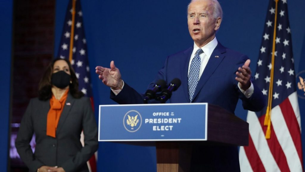 What a Biden presidency means for real estate and housing