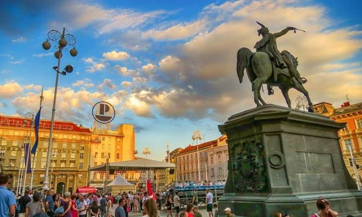 Zagreb among best emerging real estate markets in Europe, says Forbes | Croatia Week