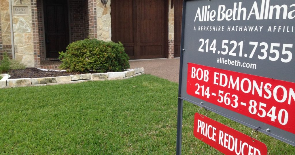 Even with slower growth, D-FW's homes are overpriced, analysts warn | Real Estate | Dallas News