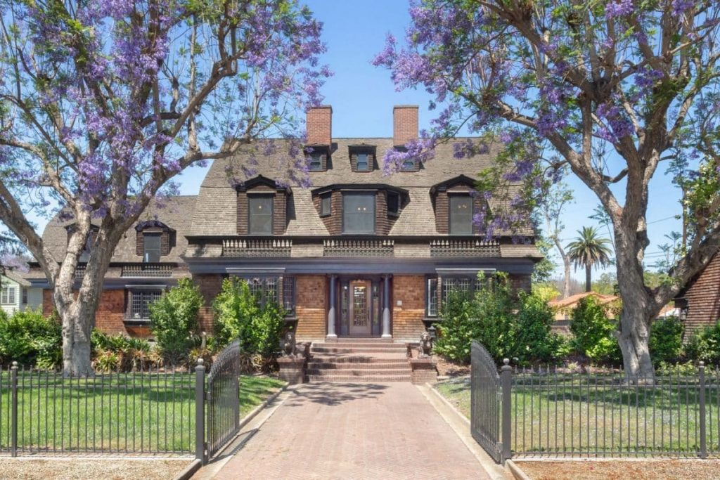 The Bixby Ranch House: A big piece of historical Long Beach real estate is still on the market • Long Beach Post