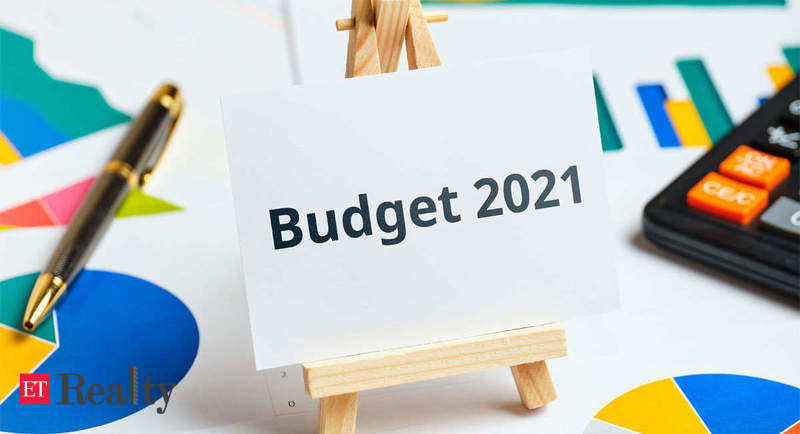 budget 2021: What real estate industry expects from Union Budget 2021?, Real Estate News, ET RealEstate