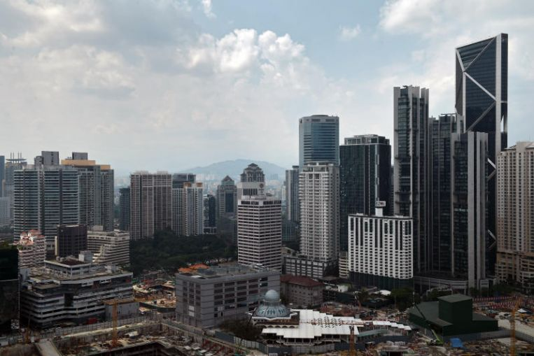 Proposed real estate merger raises spectre of financial bailout in corporate Malaysia
