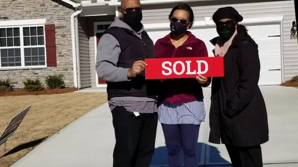 'We want to transform communities': Real estate agent program aims to increase Black homeownership, agents  – ABC11 Raleigh-Durham